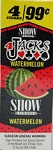 SHOW 4JACKS WATERMELON 15/4PK